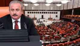 Yetkileri kısıtlanan Meclis'te muhalefete bir engel daha