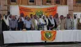 Arap aşiretlerden Şam'a çağrı: Diyalog kurun