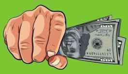 Bayram bitti! Dolar yönünü değiştirdi!