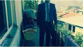 Cezası kesinleşen HDP'li eski il eşbaşkanı cezaevine konuldu