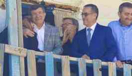 Davutoğlu ekibinden CHP'li eski vekil: İfşa olmamızı dün uygun buldular