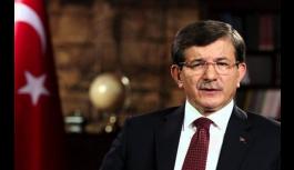 Davutoğlu: Terörle mücadelede defterler açılırsa insan içine çıkamazlar
