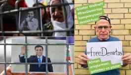 Demirtaş için özgürlük kampanyası başlatıldı