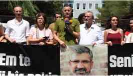 Diyarbakır Barosu'ndan tüm barolara çağrı