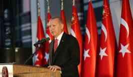 Erdoğan, ABD'ye süre verdi