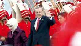 Erdoğan'dan Kılıçdaroğlu'na sert sözler: Sen bitmişsin, üç dört belediye almakla bir yere varılmaz