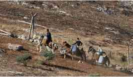 Hakkari'de Köylülere ateş açıldı, bir çocuk öldü
