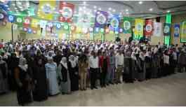 HDP kongresinde Kürt birliği vurgusu