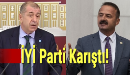 İYİ Parti'de AK Parti Tartışması!