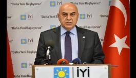 İYİP'ten Bahçeli'nin açıklamasına tepki: Artniyetli hamle