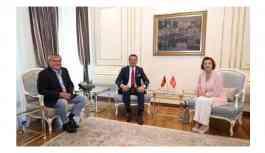 Osmanlı gelini Zeynep Osman: Atatürk çocuğu olmakla gurur duyuyorum