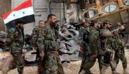 Suriye ordusu, her an Türkiye'nin üs bölgesini kuşatabilir