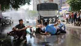 Temelli Diyarbakır'dan seslendi: Her yerde ses çıkartın, durdurun hayatı