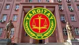 Yargıtay'dan nafaka için emsal karar
