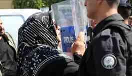 15 yıllık AKP üyesi anneye: Gelirseniz tutuklarız