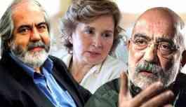 Ahmet Altan ve Nazlı Ilıcak'ın tahliye talebine yine ret