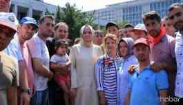 AKP Genel Başkan Yardımcısı da İBB bursu almış...
