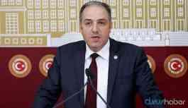 AKP'li Yeneroğlu: FETÖ davalarında hukuk dışına çıkıldı