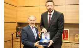 AKP'li belediyeden 593 bin liralık hediyelik eşya...