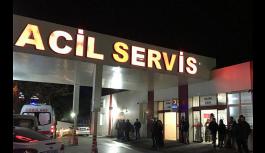 Ankara'da gıda zehirlenmesi şüphesi: 70 işçi hastaneye kaldırıldı