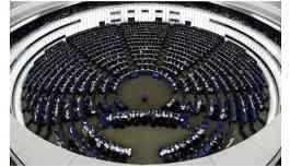 Avrupa Parlamentosu'ndan Demirtaş ve Kayyum tepkisi!