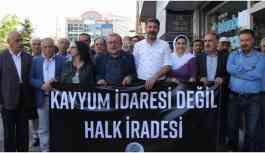 Bülbül'den Süleyman Soylu'ya: Git Kandil'de oturma eylemi yap