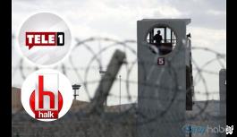 Cezaevinde 8 TV kanalına yasak: Altyazıyla şifreli haberleşme...