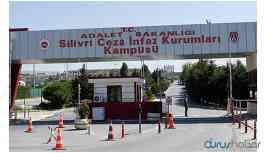 Cezaevinde deprem: Koğuş kapısı bakan izniyle açılır