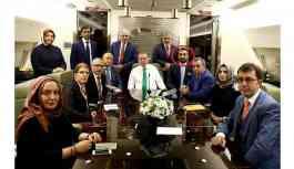 Davutoğu'nun ekibine katılan Bayram Zilan'dan istifa açıklaması