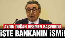 Doğan Holding yatırım bankası kuruyor! İşte ismi…