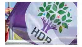HDP'den yeni kayyum açıklaması