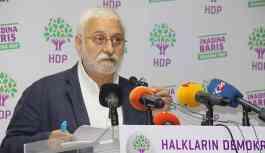 HDP'den Diyarbakır'daki ailelere çağrı: AKP'ye sorun