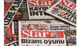 'İki gazete ve bir televizyon kanalı kapatılıyor' iddiası