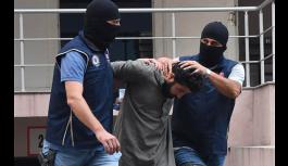 IŞİD infazcısı İzmir'de tutuklandı