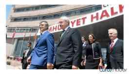 İYİ Parti'den Abdullah Gül açıklaması