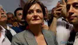 Kaftancıoğlu: Ceza davası değil, cezalandırma