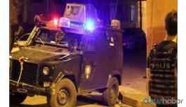 MHP il başkanlığına silahlı saldırı