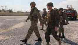 Milli Savunma Bakanı Akar'dan güvenli bölge açıklaması!