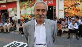 Mızraklı: Beştepe'ye Kayyumlar değil seçilmişler davet edilmeliydi