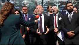 Sıcak Gelişme! AİHM'deki Demirtaş davası sona erdi! İşte Ayrıntılar...