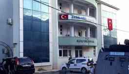 Sondakika... HDP Belediyesine Kayyum Atandı