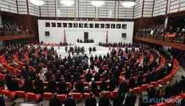 TBMM'deki 5 partiden ortak anayasa teklifi