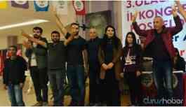 Tunceli'de HDP'ye operasyon: İl eşbaşkanlar gözaltında