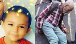 Zırhlı aracın ezdiği çocuğun dedesini de TOMA öldürmüş