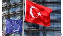 AB'den Türkiye'ye 'üyelik' vurgulu Suriye tepkisi