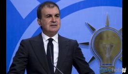 AKP'den ABD Büyükelçiliği'ne yanıt: Şiddetle kınıyoruz