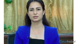 AKP'li vekilden 'Hevin Halef' tepkisi!
