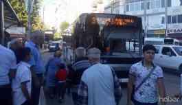 AKP'li belediye halk otobüslerini satıyor