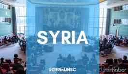 Almanya, Türkiye'nin Suriye'ye askeri harekatı sebebiyle BM'ye başvuru yaptı