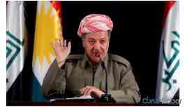 Barzani'den Trump'a sert tepki!